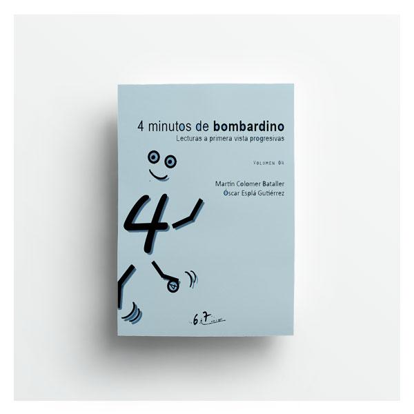 4 minutos de Bombardino, 4