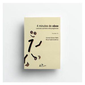 4 minutos de Oboe, 1
