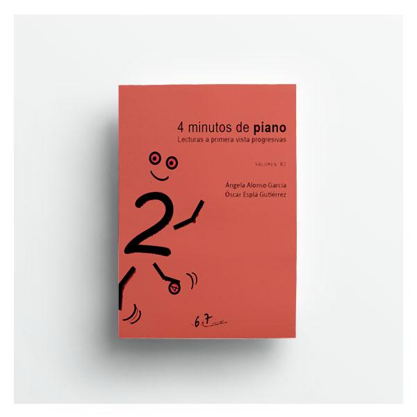 4 minutos de Piano, 2