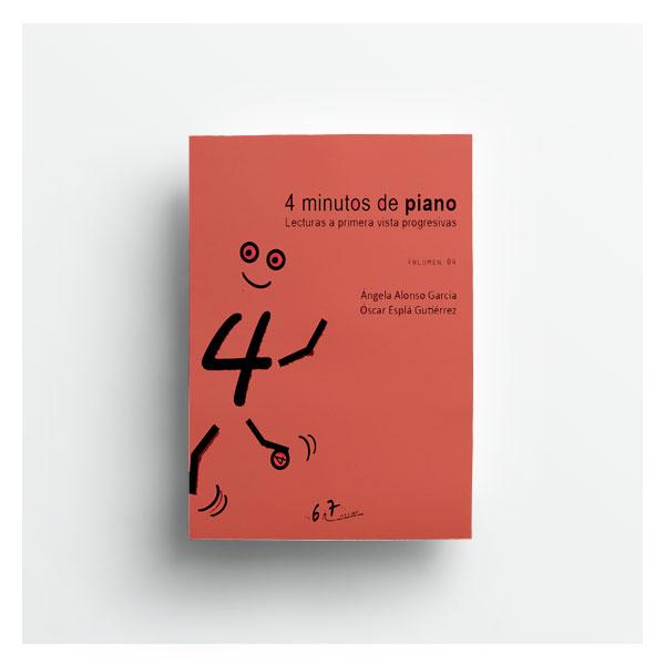 4 minutos de Piano, 4