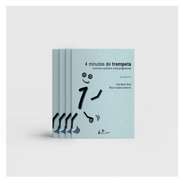 4 minutos de Trompeta