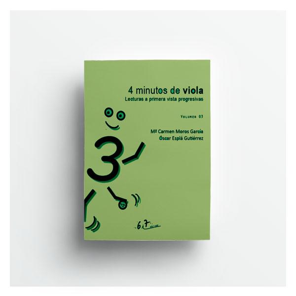 4 minutos de Viola 3