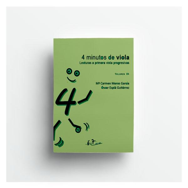 4 minutos de Viola 4