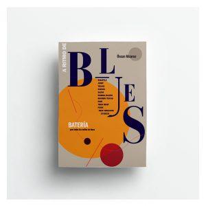 Batería para todos los estilos de Blues